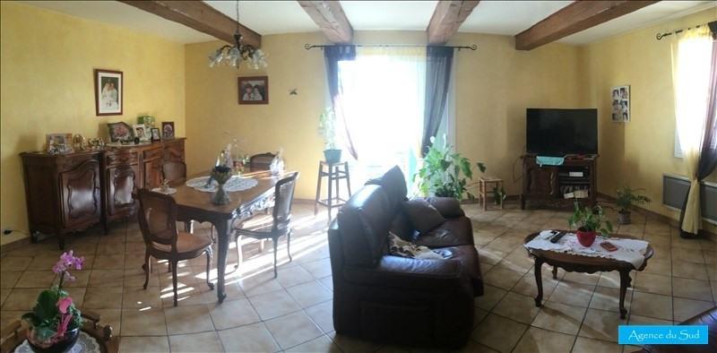 Vente maison / villa Peypin 419000€ - Photo 2