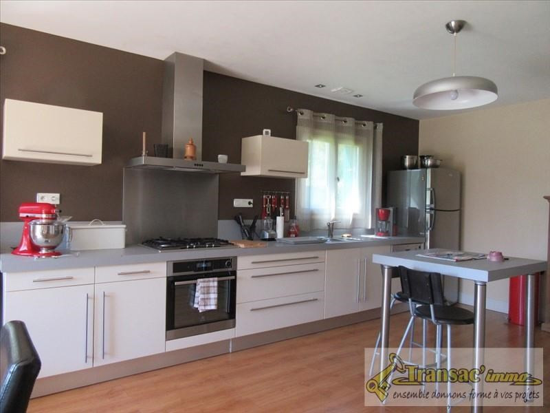 Vente maison / villa Augerolles 269 025€ - Photo 4