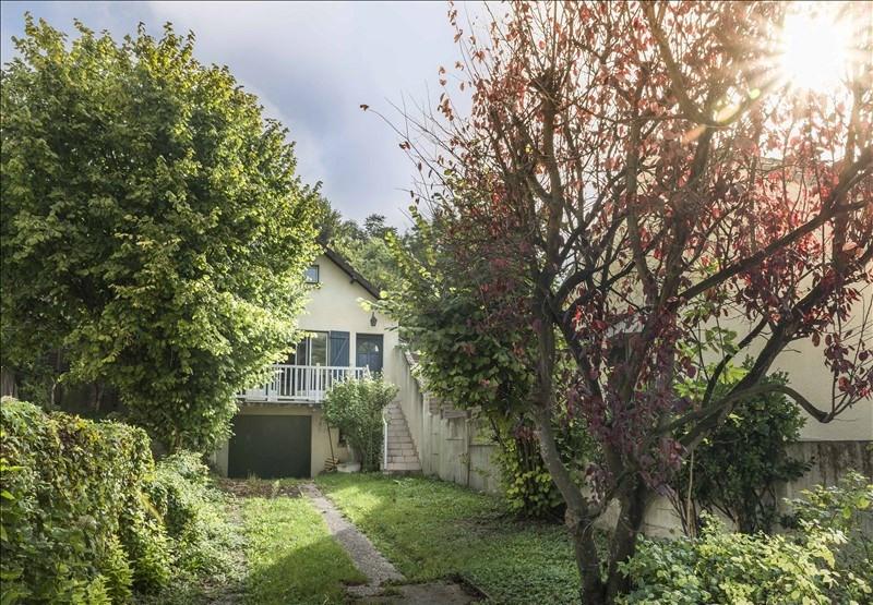 Vente maison / villa La frette sur seine 289000€ - Photo 1
