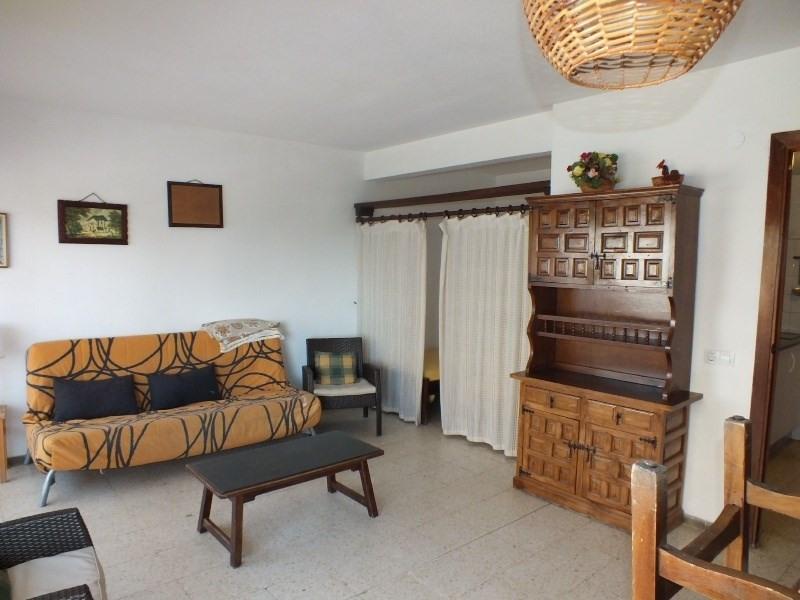 Vacation rental apartment Roses santa-margarita 260€ - Picture 11