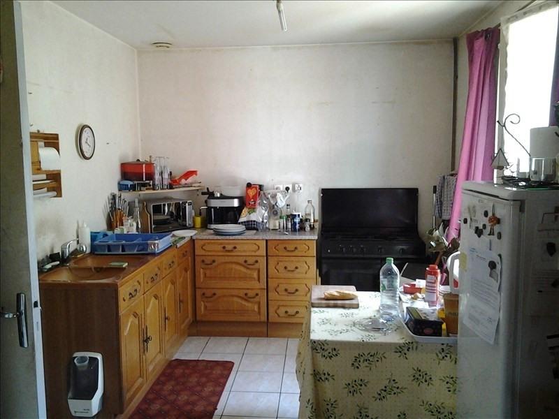 Sale house / villa Vineuil 114500€ - Picture 2