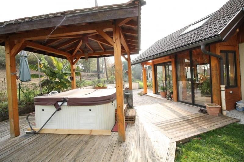 Vente maison / villa Aix les bains 530000€ - Photo 2
