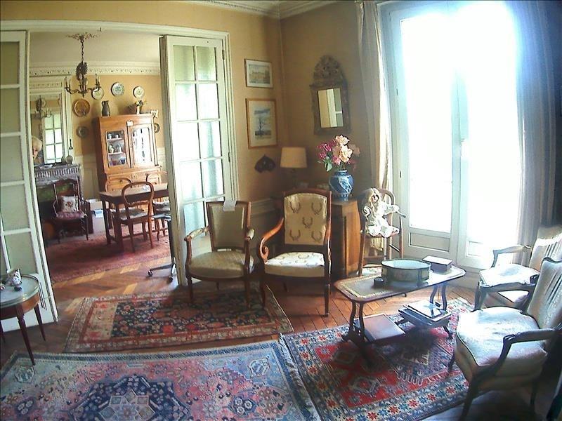 Vente appartement Paris 12ème 895000€ - Photo 1