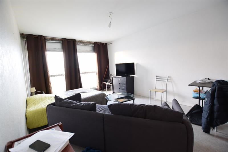 Sale apartment Brest 43 600€ - Picture 1