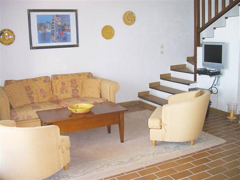 Vacation rental house / villa Les issambres 2 640€ - Picture 10