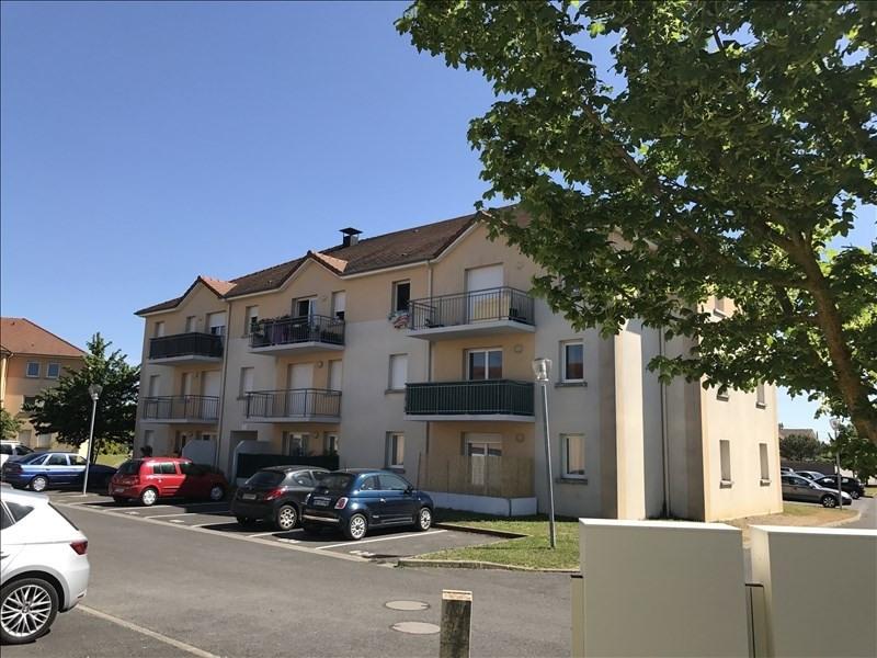 Vente appartement Chatellerault 59000€ - Photo 1