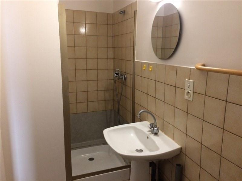 Rental apartment St forgeux 240€ CC - Picture 3