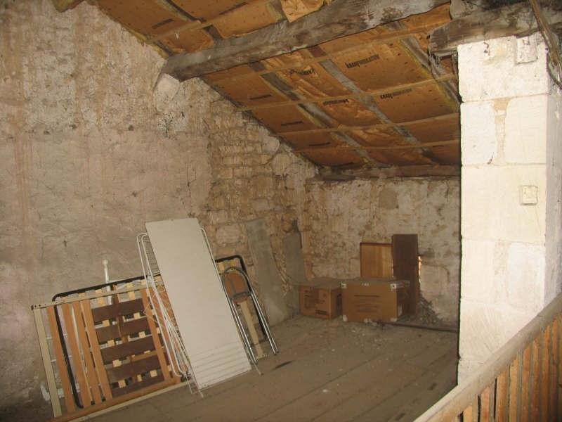 Sale house / villa Bourdeilles 138900€ - Picture 10