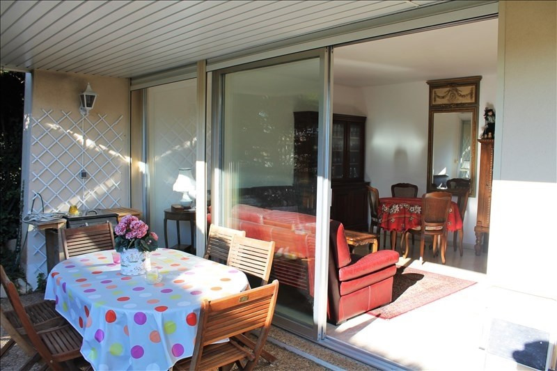Sale apartment Nice 365000€ - Picture 4