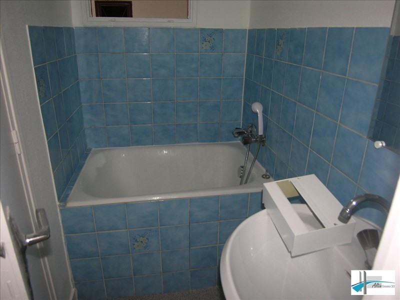 出租 公寓 Bordeaux 403€ CC - 照片 4