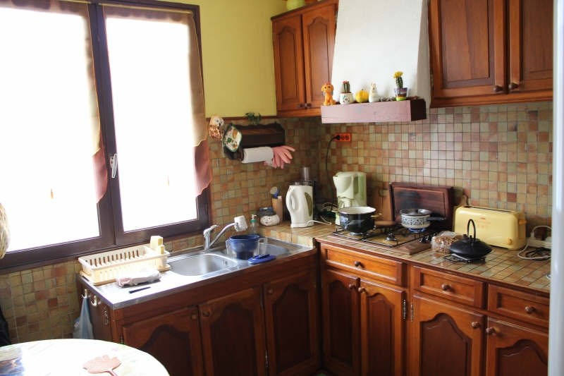Verkoop  huis Maintenon 192000€ - Foto 5