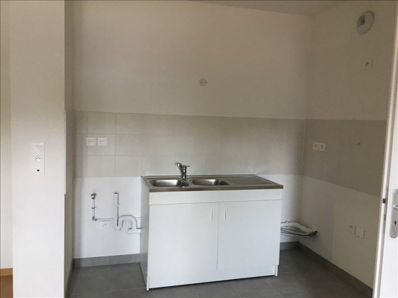 Location appartement Strasbourg 566,74€ CC - Photo 4