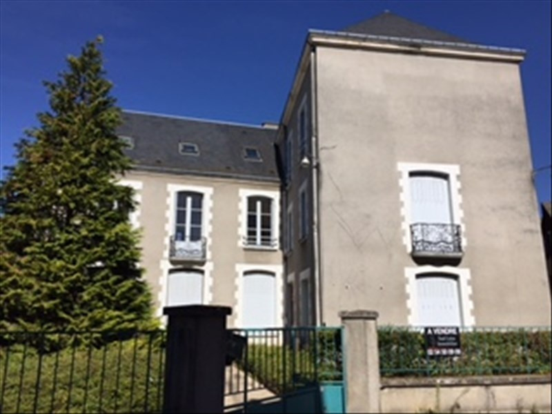 Sale building Romorantin lanthenay 214 000€ - Picture 1