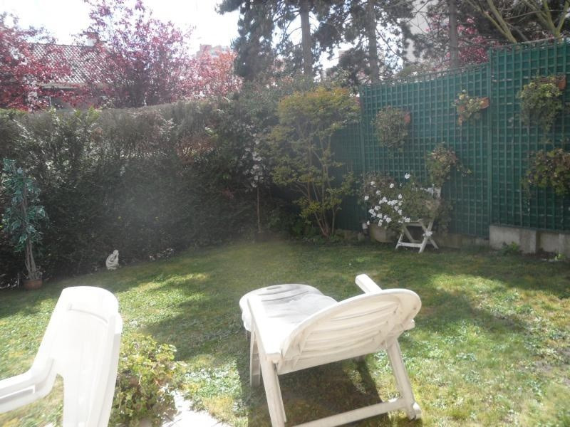 Sale house / villa Gennevilliers 472 000€ - Picture 5