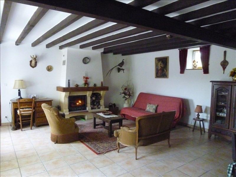 Sale house / villa Soissons 164000€ - Picture 2