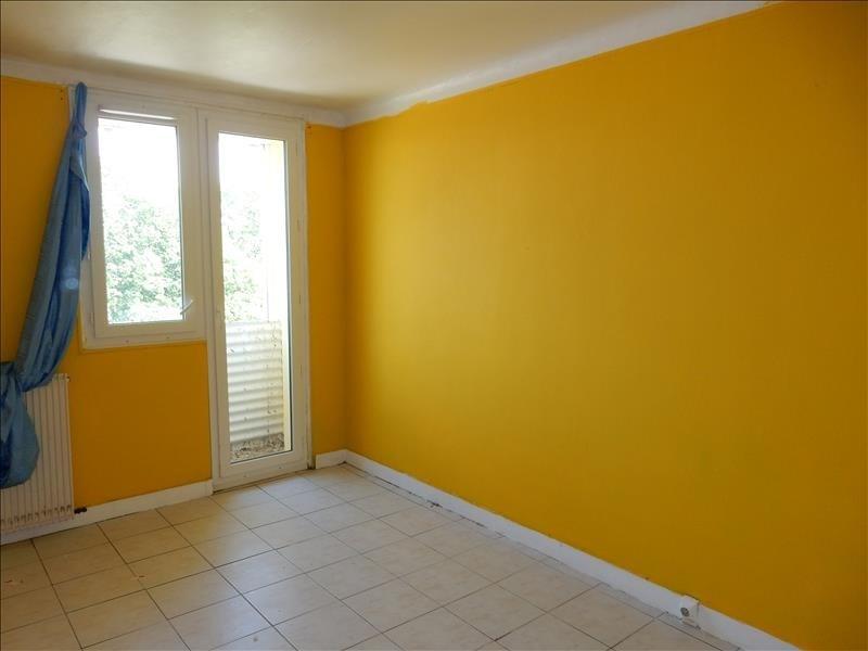 Rental apartment Villiers le bel 1160€ CC - Picture 5