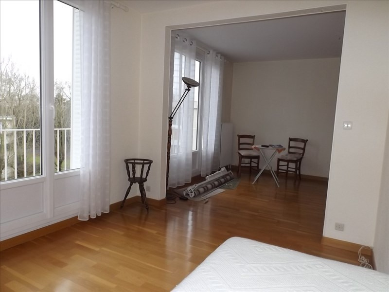 Sale apartment Senlis 142 000€ - Picture 3