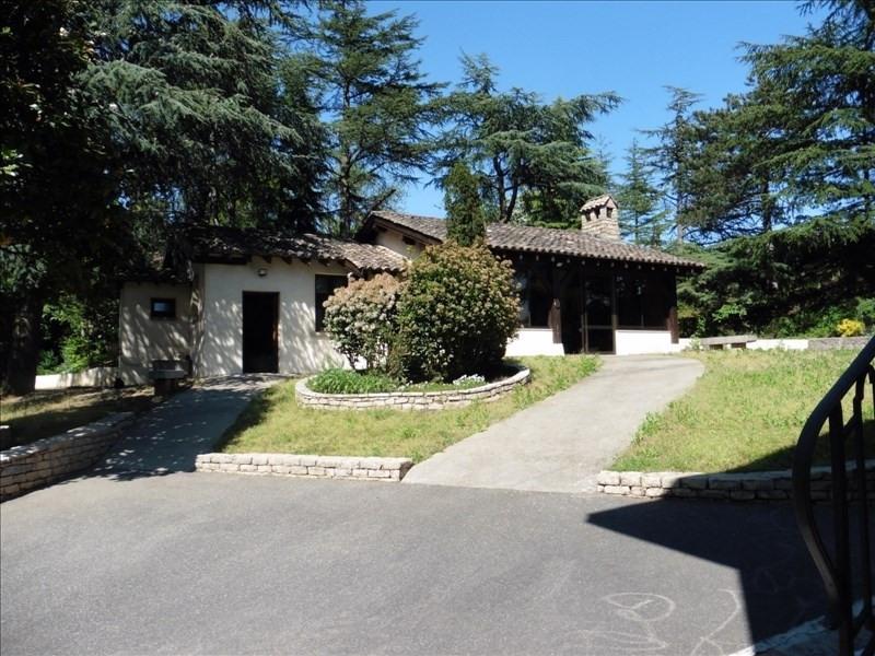 Immobile residenziali di prestigio casa Seyssuel 700000€ - Fotografia 5