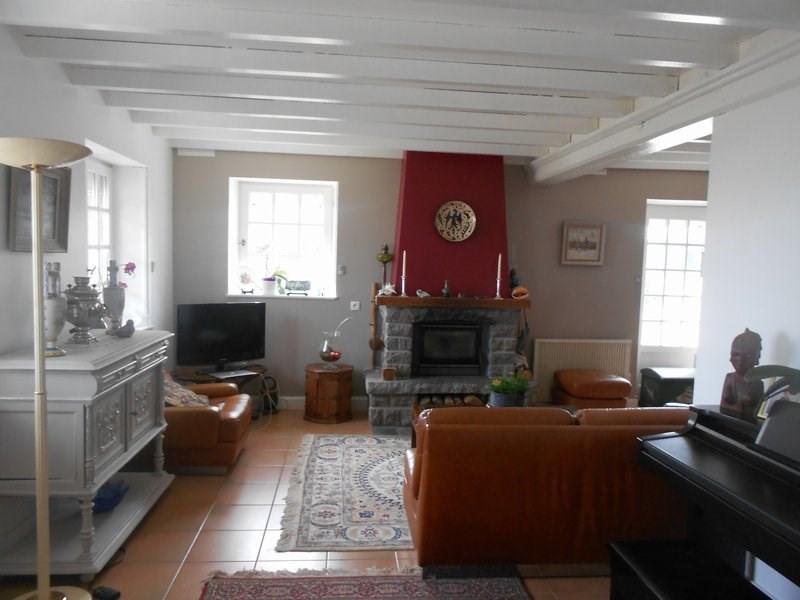 Vente de prestige maison / villa Les pieux 586700€ - Photo 9