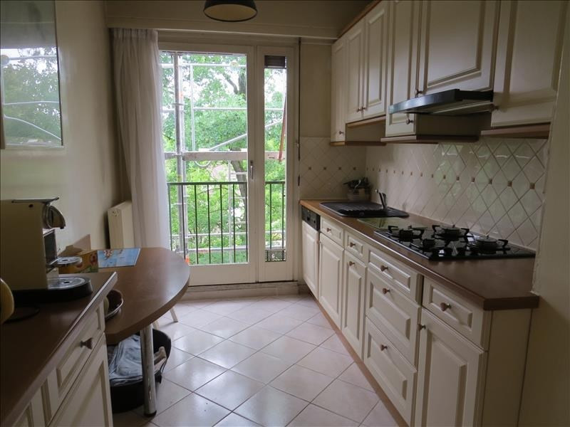 Sale apartment Maisons-laffitte 561750€ - Picture 3
