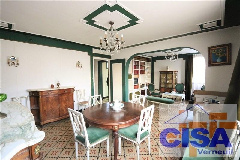 Sale house / villa Verneuil en halatte 179000€ - Picture 2