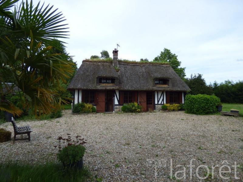 Vente maison / villa Pont audemer 239000€ - Photo 11
