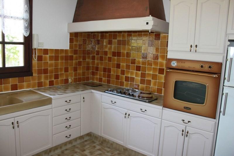 Sale house / villa Estrablin 291000€ - Picture 7