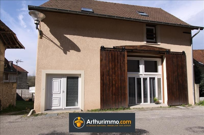 Sale house / villa Belley 178 000€ - Picture 10