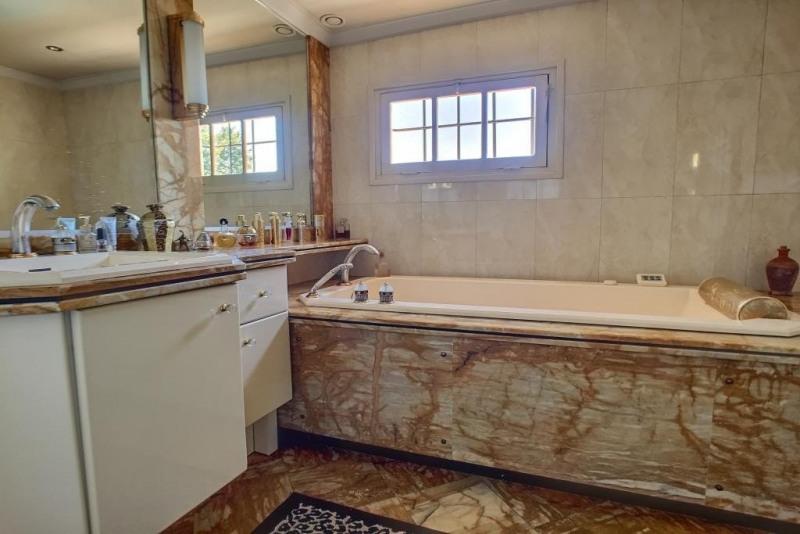 Vente de prestige maison / villa Antibes 1060000€ - Photo 7