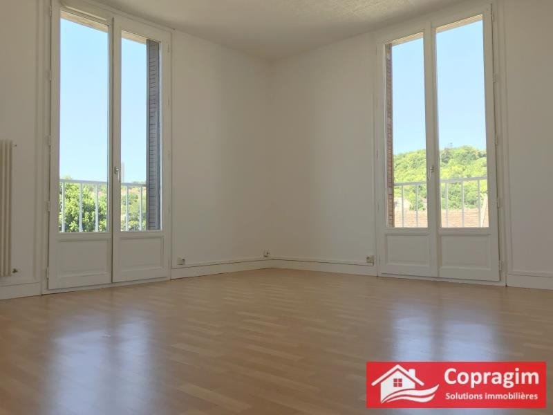 Rental apartment Montereau fault yonne 660€ CC - Picture 3