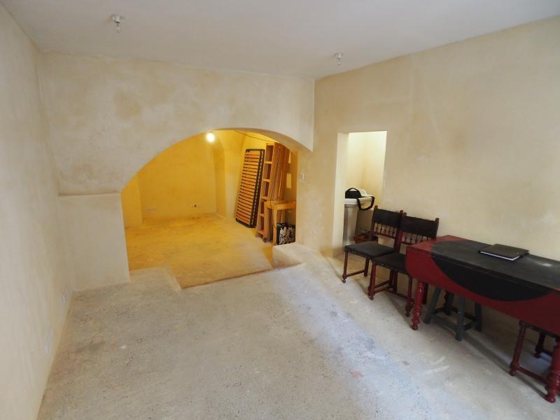 Verkoop  appartement Uzes 69900€ - Foto 4