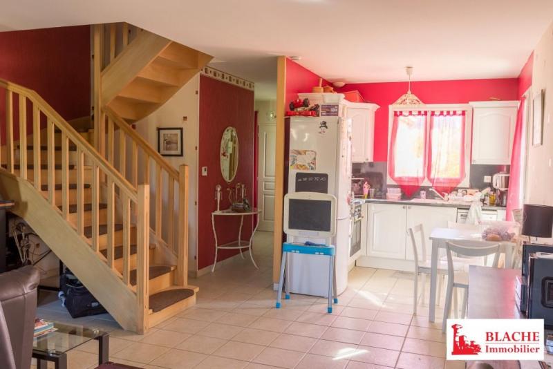 Rental house / villa Les tourrettes 750€ CC - Picture 9