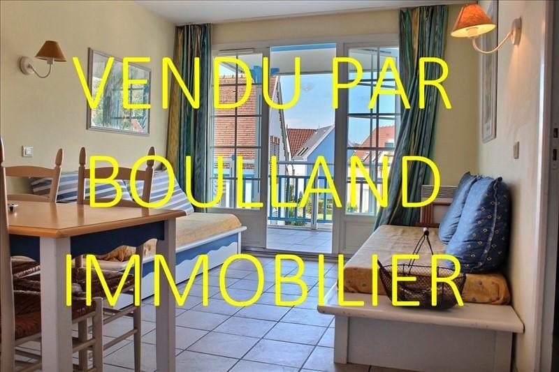 Vente appartement Fort mahon plage 86600€ - Photo 2