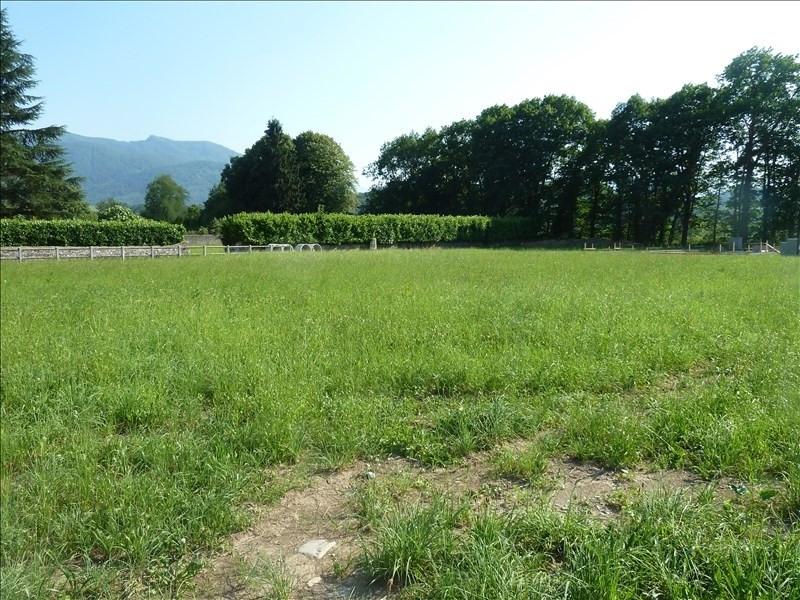 Vente terrain Nay 79000€ - Photo 1