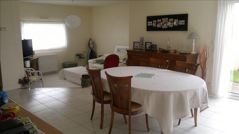 Location maison / villa La meziere 990€ CC - Photo 4