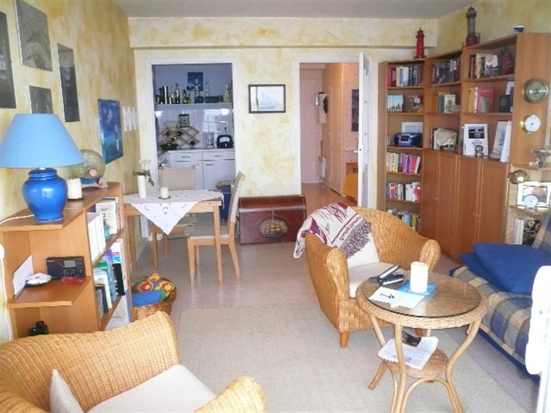 Location vacances appartement Stella plage 222€ - Photo 1