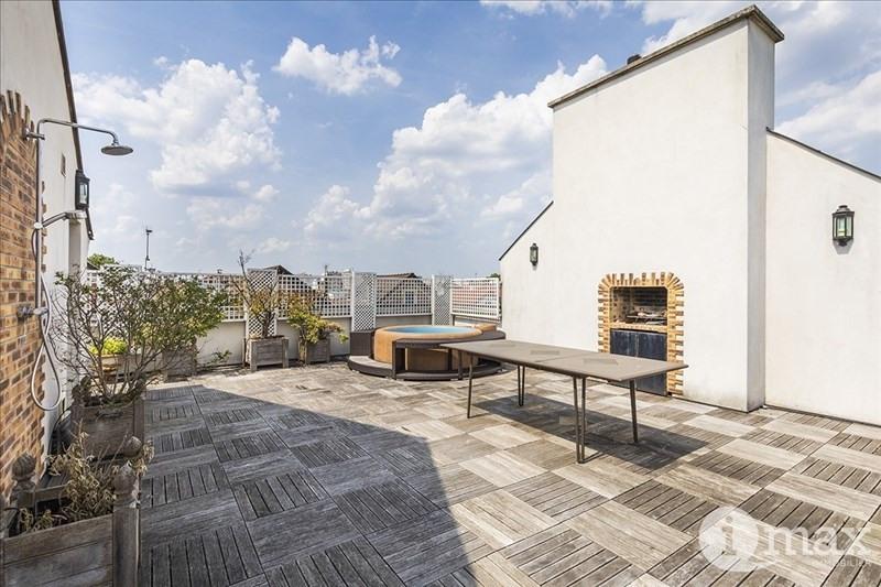 Deluxe sale house / villa Bois colombes 2095000€ - Picture 7