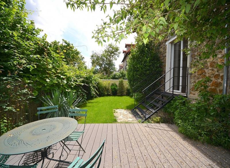Vente de prestige maison / villa Suresnes 1245000€ - Photo 9