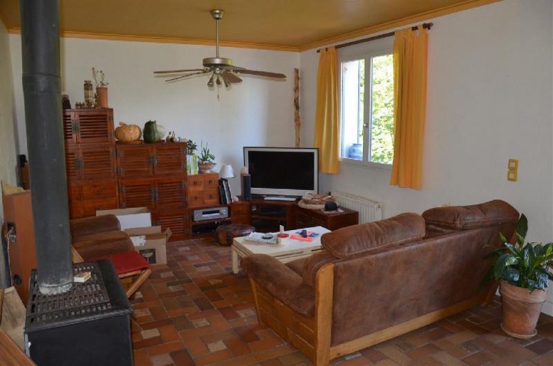 Vente maison / villa Hericy 325000€ - Photo 5