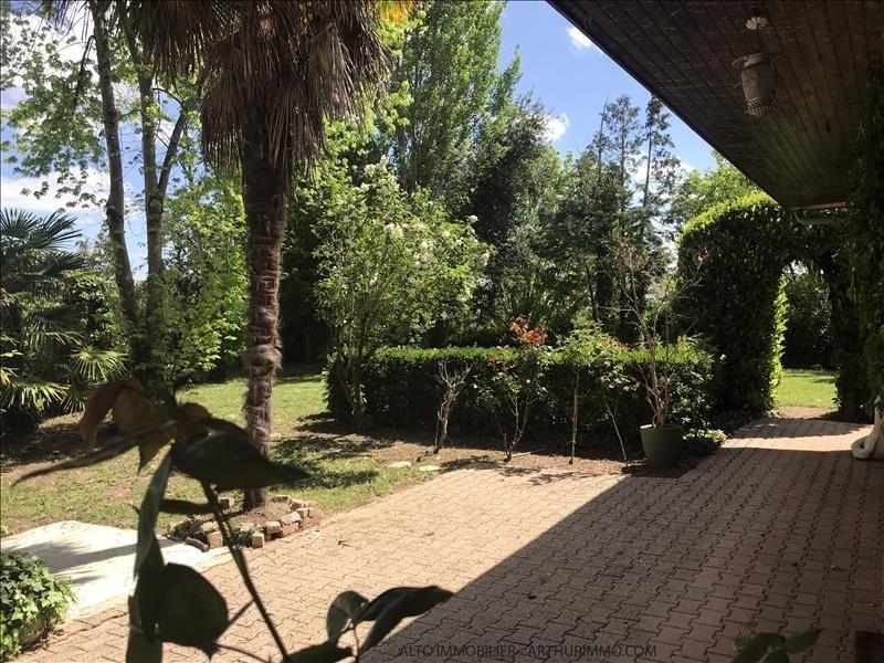 Sale house / villa Agen 395000€ - Picture 9