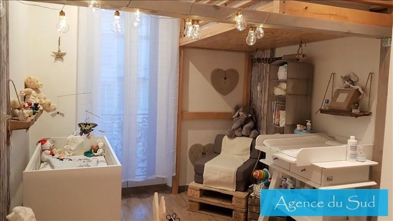 Vente appartement Aubagne 255000€ - Photo 8