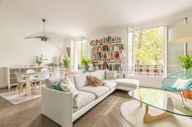 Location appartement Neuilly sur seine 4000€ CC - Photo 2