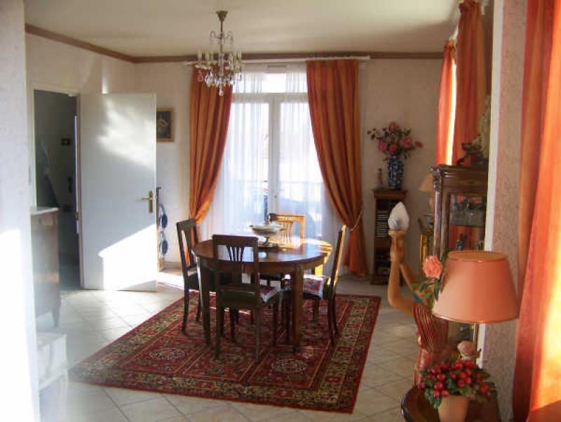 Vente maison / villa Montpon menesterol 154000€ - Photo 8