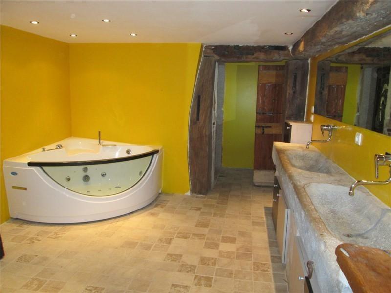 Vente maison / villa Pont de vaux 283500€ - Photo 9