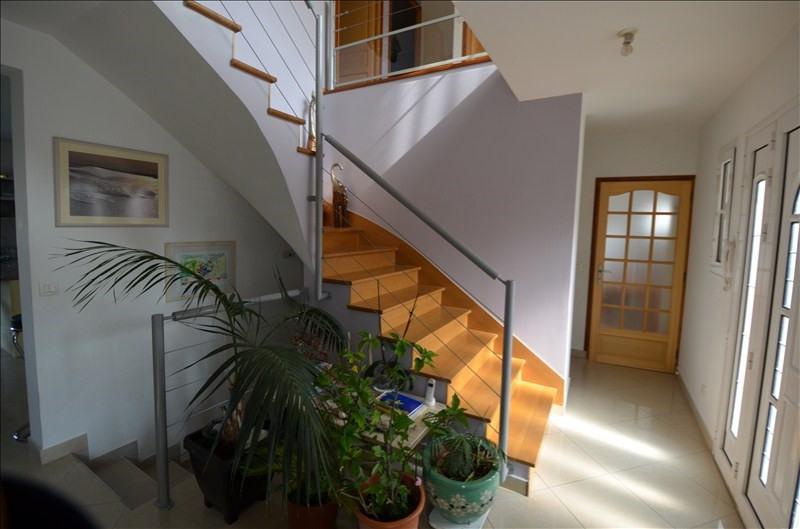 Vente maison / villa Montesson 780000€ - Photo 8