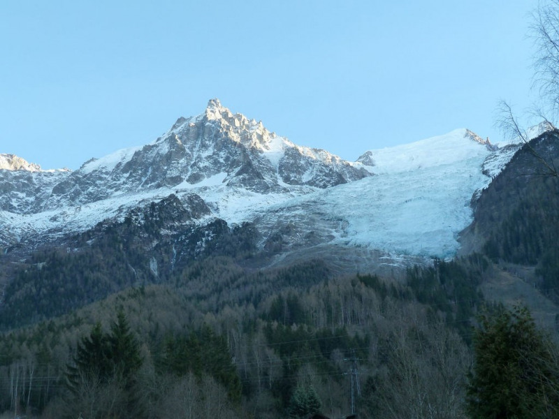 Sale apartment Chamonix mont blanc 395000€ - Picture 2