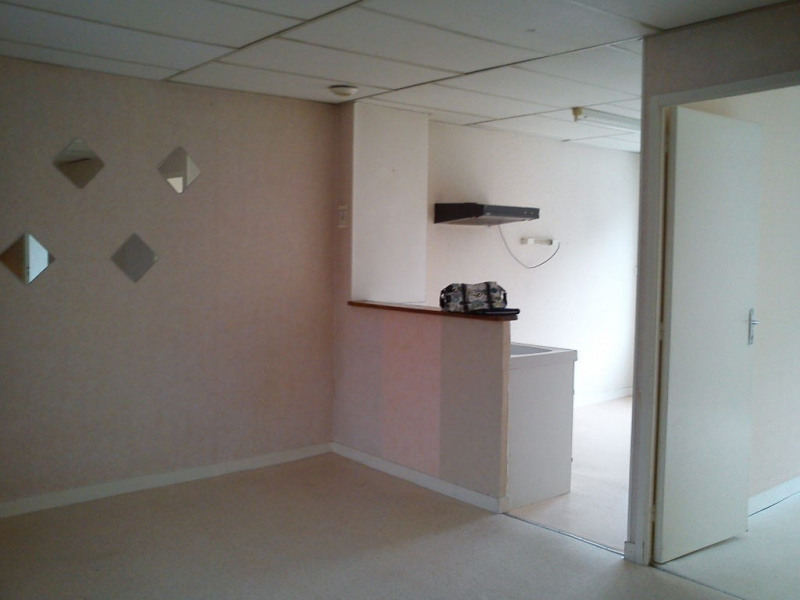 Location appartement Meslay du maine 353€ CC - Photo 1