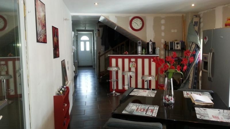 Vente maison / villa Lavans sur valouse 148000€ - Photo 1