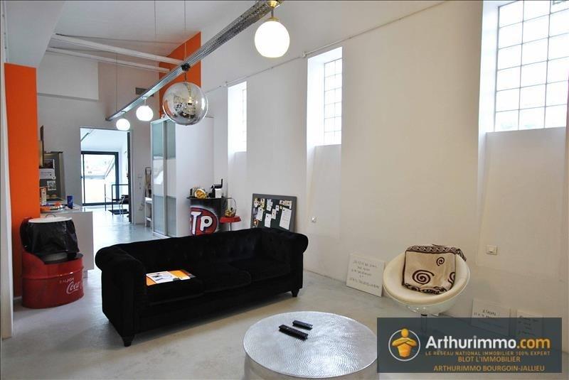 Sale apartment Bourgoin jallieu 273000€ - Picture 1