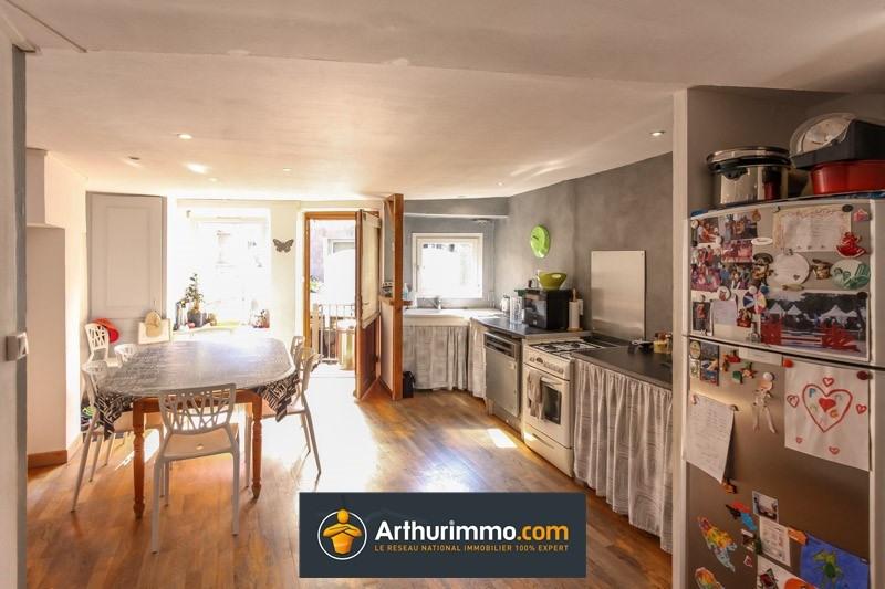 Vente maison / villa Lagnieu 134000€ - Photo 1